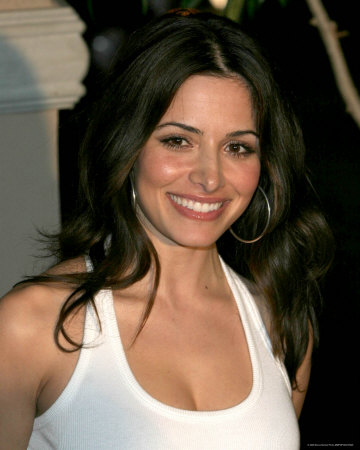 Before getting her start in film and television, Texas native Sarah Shahi ...