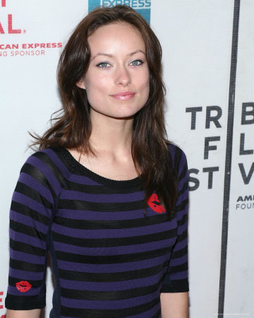 Equally successful in film and television, Olivia Wilde has starred in a ...