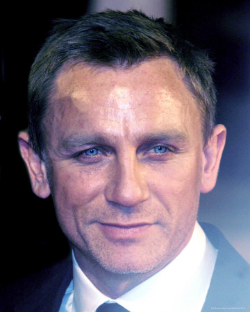 Daniel Craig - More Posters & Photos ». Hailed as one of the finest actors ...