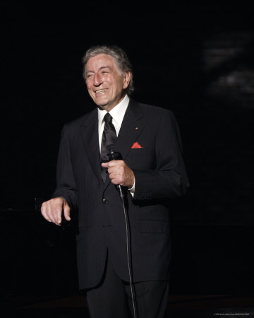Tony Bennett - Buy this photo at AllPosters.com