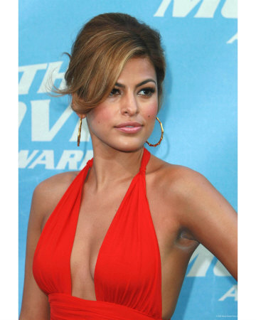 Eva Mendes' first major role was as Oscar-winner Denzel Washington's ...