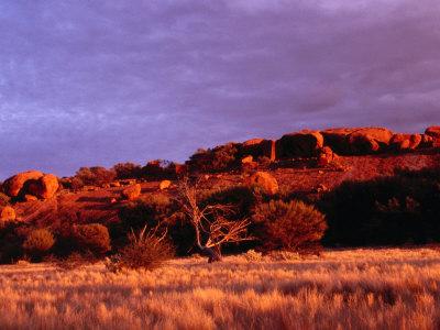 Australia Monolith