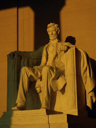 Lincoln Memorial Washington, D.C. USA