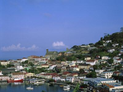 Saint George's Grenada