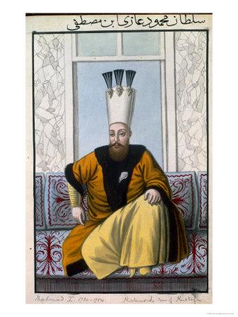 Mahmud I