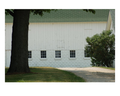 Loeffel Farm 3 Photographic Print