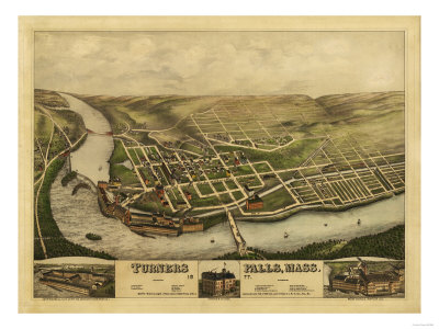 Turners Falls reprint available by clicking on the image.