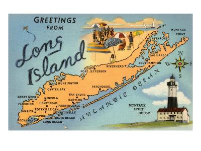 Long Island Northeast Attractions