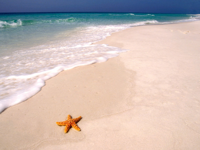 Gulf Island National Seashore, Santa Rosa Island, Florida
