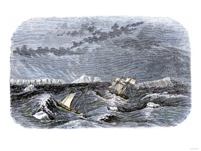 Quality reprints of Cape Horn available by clicking on an image.