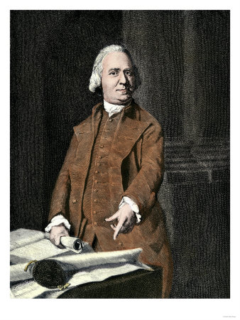 Samuel Adams Reprints.