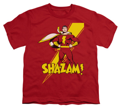 Youth: DC Comics - Shazam!