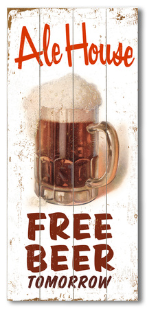 Ale House - Free Beer