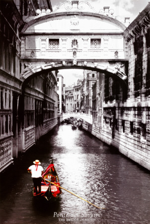 Buy Bridge of Sighs at AllPosters.com