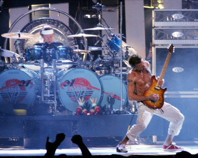 Van Halen - Buy this photo at AllPosters.com