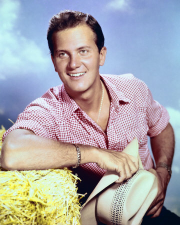 Pat Boone - Buy this photo at AllPosters.com
