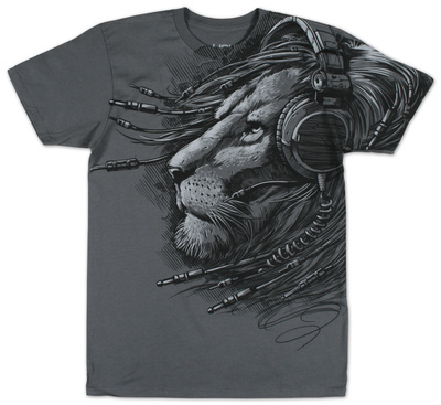 Fantasy - Plugged In T-Shirt