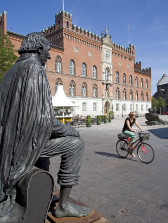 Roedhus, Hans Christian Andersen ...