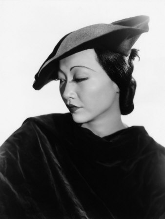 Limehouse Blues, Anna May Wong, 1934