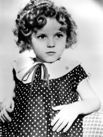 Shirley Temple, Early 1930s