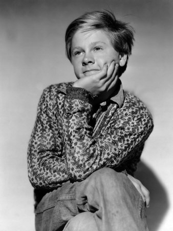 MICKEY ROONEY PASSED ON 1920-2014 KBCAF00Z