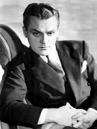 Portrait of James Cagney, 1930