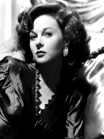 Susan Hayward, Eagle-Lion Films, 1949