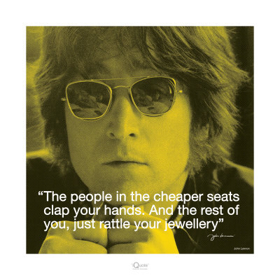 John Lennon: Clap Your Hands