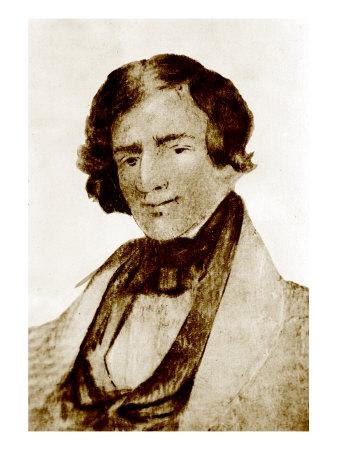 Jedediah Smith 1835.
