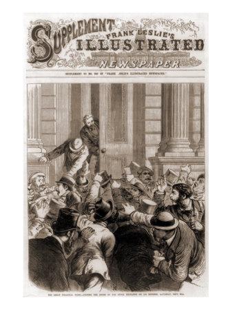 Financial Panic of 1873.