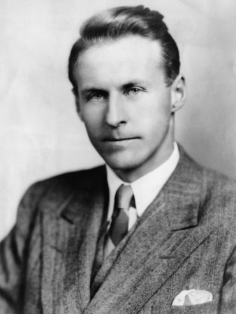 Thor Heyerdahl, Norwegian Explorer ...