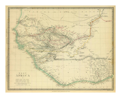 Mauritania prints available by clicking images.