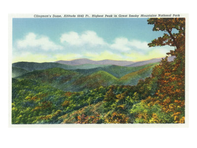Great Smoky Mts. Nat