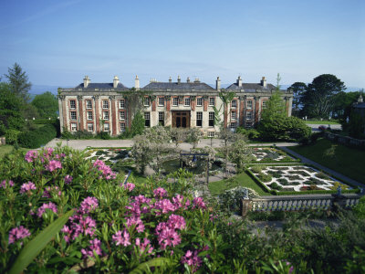 Bantry House and Gardens, Bantry ...
