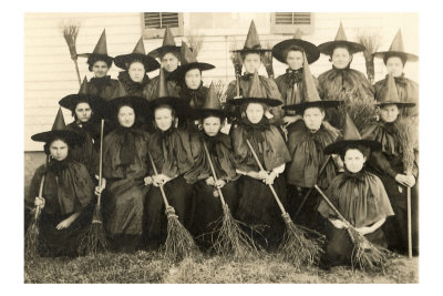 School for Witches