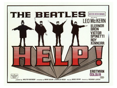 Help!, 1965