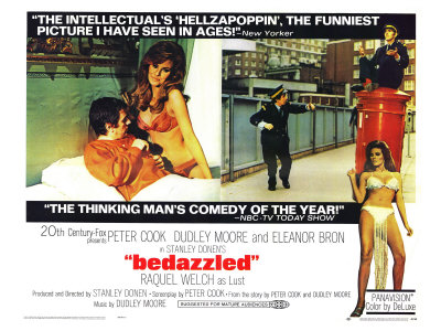 Bedazzled, 1968