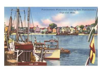 Town Of Provincetown