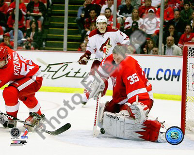 Jimmy Howard 2009-10