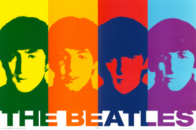 The Beatles - Buy this poster at AllPosters.com