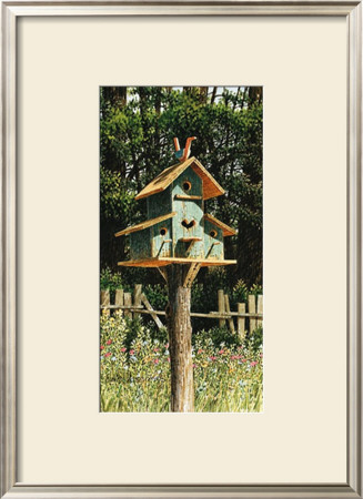 Birdhouse I