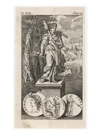 Classical Myth: Demeter