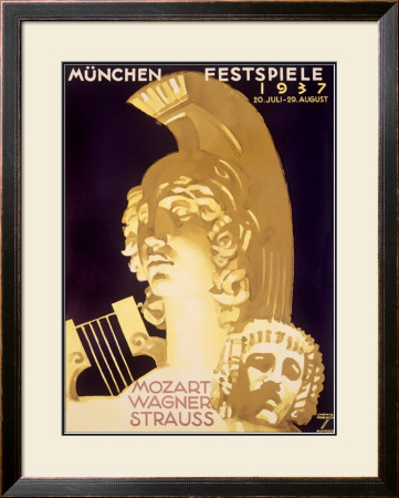 Munich Music Festival, c.1937
