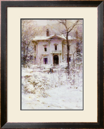 Victorian Winter, 1987