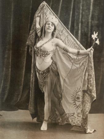 Teresa Cerutti Italian Singer, as ...