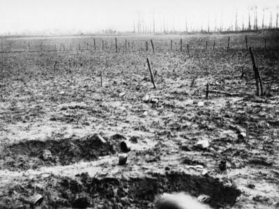 No Man's Land 1914