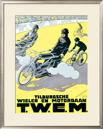 Verschuuren T.W.E.M. Cycling and Motor Race