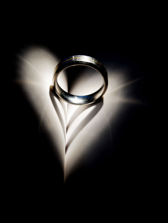 Wedding Ring Love