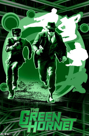 The Green Hornet - Sting