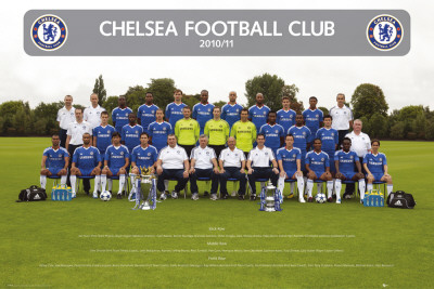 Buy Chelsea at AllPosters.com